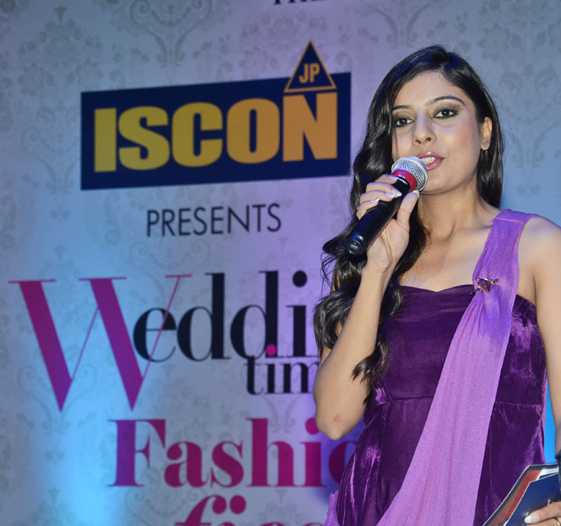 Wedding times Fashion Fiesta