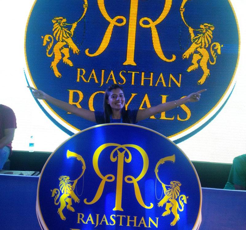 IPL Rajasthan Royals
